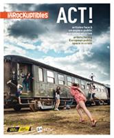 ACT! artistes face à un espace public en crise
