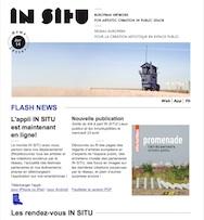 Newsletter Avril 2014