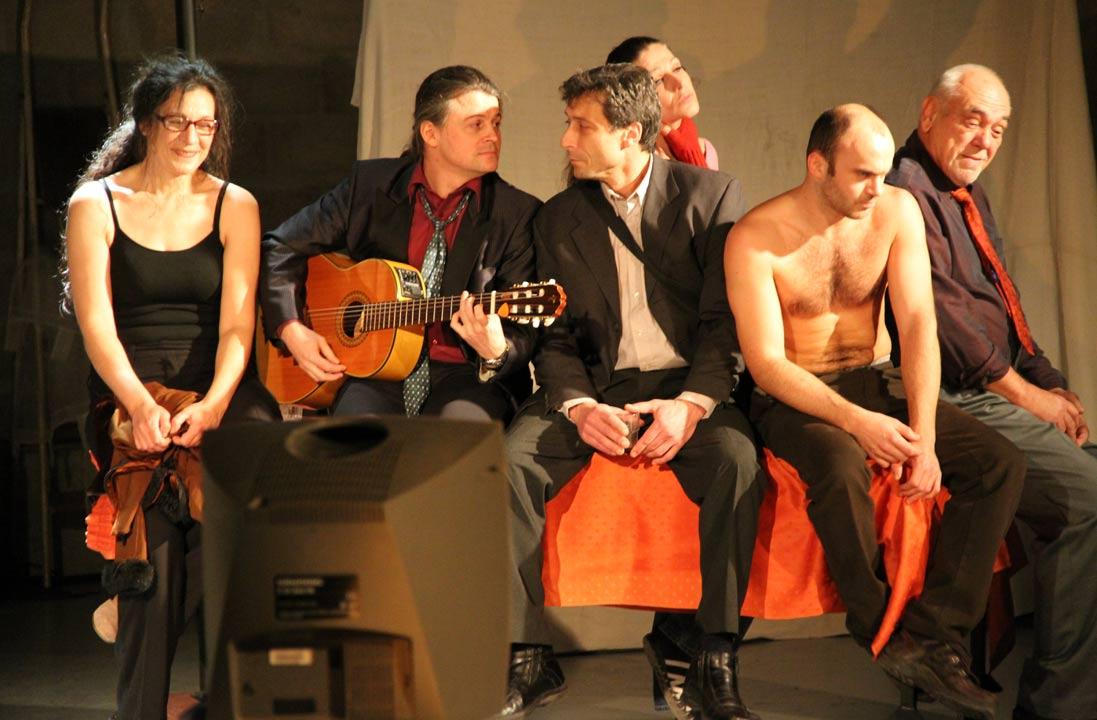 Le Petit Théâtre de Pain / 2010