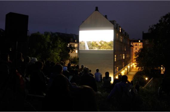 Metropolis Festival, Copenhague © Thomas Seest