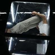 (Voir)barré au cube / Dead Newton