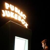 Public Juke Box